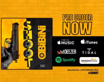 Obibini – Shoot (Prod. By Konfem)