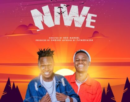 The Hypers ft Ondiko – NIWE