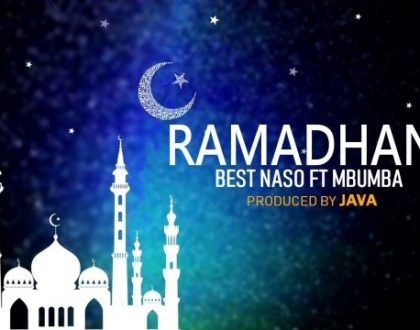 Best Naso ft Mbumba – Ramadhani