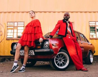 Gemma ft Chimano (Sauti Sol) – EASY REMIX