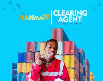 Heartman Lali - Clearing Agent (Prod by FimFim)