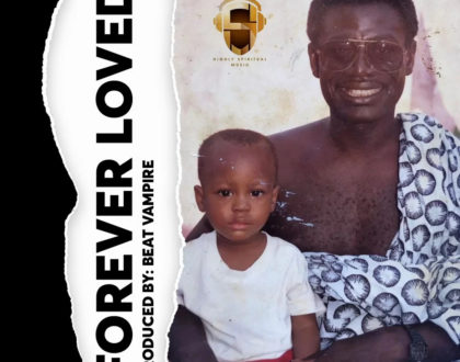 Krymi – Forever Love (Tribute To Late Dad)