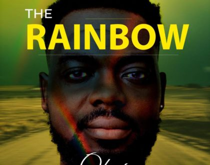 "Okef Inks A Spot In The Industry With ""Rainbow EP"""