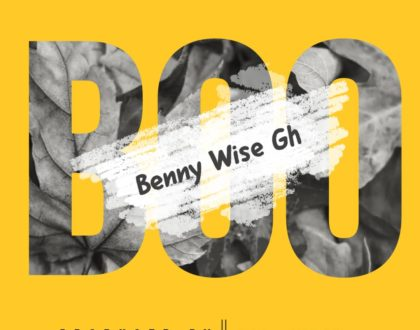 Benny Wise Gh - Boo