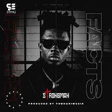 Strongman – Fix It (Prod. By Tubhanimuzik)