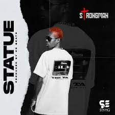 Strongman- Statue (The Tape EP)