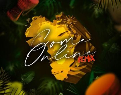 Chivv – Come Online (Remix) ft. Mr Eazi , Naira Marley , Diquenza & King Promise