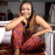 God created every woman for a man- Actress Doris Simeon speaks