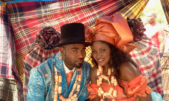 Muma Gee Opens up on her Failed Marriage with Prince Eke