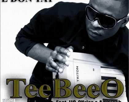 PHCN dangerous voltage surge, burns music producer TeeBeeO's house
