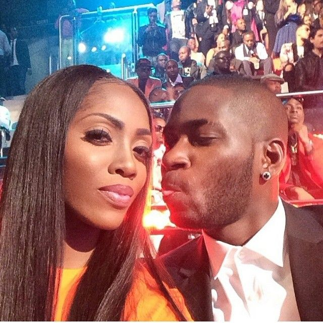 why do you think Tiwa Savage did not celebrate husband's birthday on social media