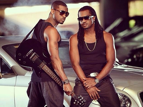 p square paul okoye