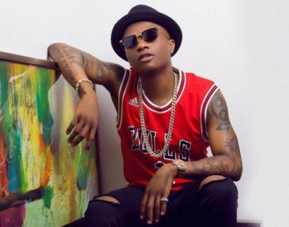 Woman gets slammed on Twittter after tweeting about sleeping with Wizkid