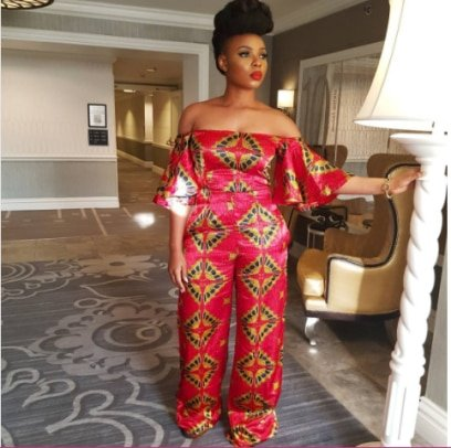 Singer, Yemi Alade Responds to Criticism that she is in Support of Oppression in Togo