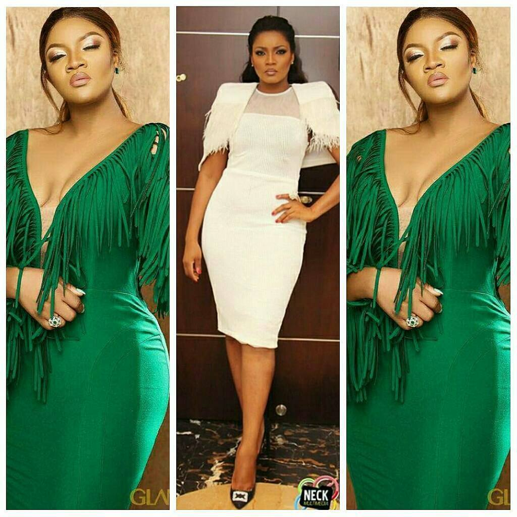 Omotola's husband,captain Matthew Ekehinde tells their tale