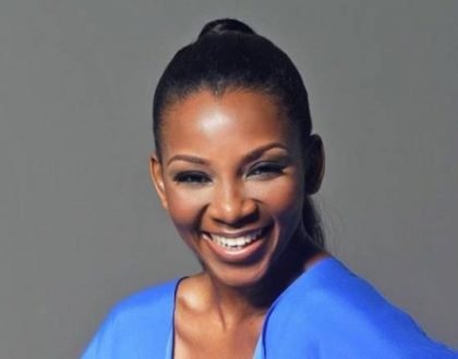 Genevieve Nnaji declares that she is a feminist and enjoys being so