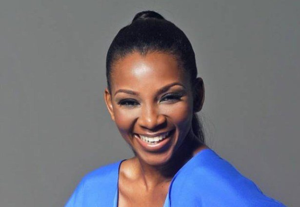 "Genevieve Nnaji to star in Adewale Agbaje's autobiographical movie, ""Farming"""