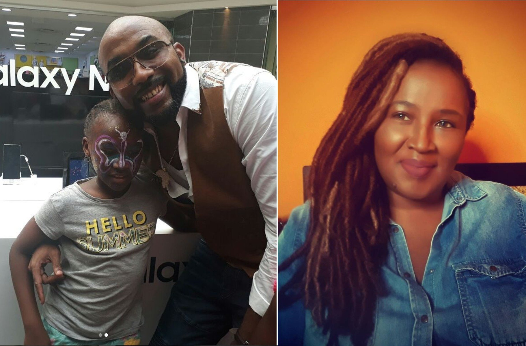 The Inspiring Story of How Banky W Touched a Life Eight Years Ago