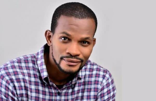 Uche Maduagwu feels OAP Gbemi is too old to be selecting men.