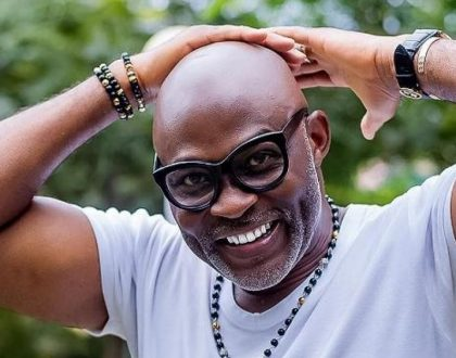 Richard Mofe Damijo Gushes over Award as Best Actor