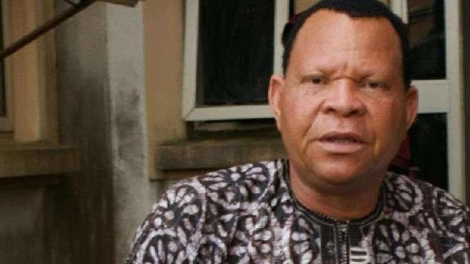 Veteran Yoruba actor, Adewale Elesho gives reason for his exit from the silver screen
