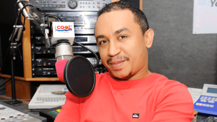 Offering Time is not Blessing Time-Daddy Freeze