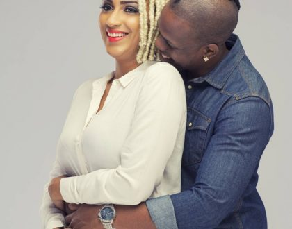 Singer, Iceberg Slim Pitches Getting Twin Tattoo with Juliet Ibrahim as the most Romantic Thing he's Ever Done