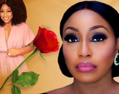 AY  and Lancelot Imasuen supports Rita Dominic as she said all movies are not meant for the cinemas