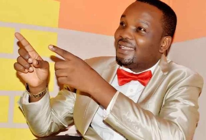 Black Friday!!! Actor Yomi Fabiyi looses his mother