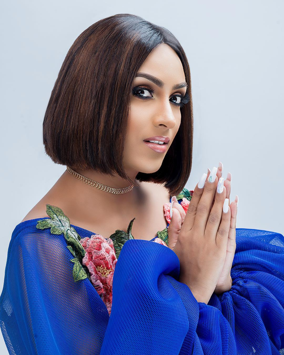 Image result for Actress Juliet Ibrahim says she is abstaining from sex until further notice