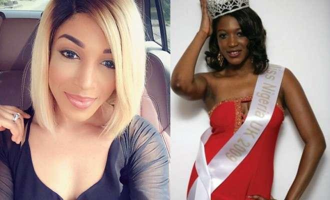 Ex beauty Queen Dabota Lawson regrets marrying billionaire Prince Sunny Aku