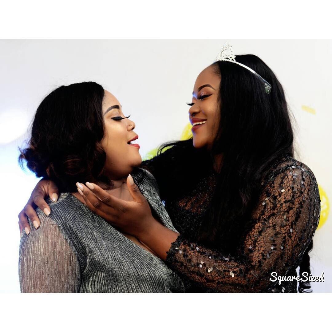 Tayo Odueke celebrates daughter's , birthday as she clocks 20