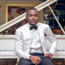 Meet Ubi Franklin and daughter as he welcomes her to Nigeria