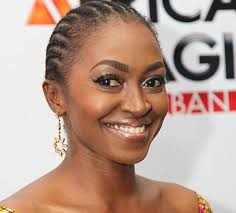 """Kate Henshaw freely called us fools, animals, crazy"" - Nation Newspaper Journalist, David Adejo says"