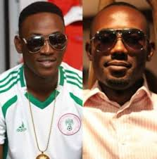 Dammy Krane calls Nosa Omoregie of Trace TV a F**ckboy- What's the beef between them