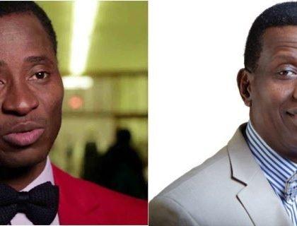 Pastor Adeboye is a fraud - Gay activist Bisi Alimi