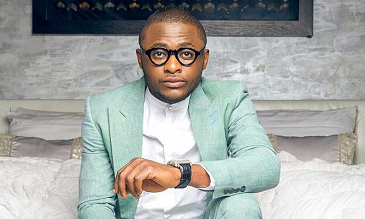 Ubi Franklin says it's annoying for people to ask how a man made his money