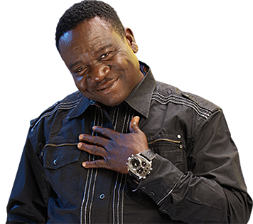 Armed robbers invaded the home of Nollywood actor, Mr ibu, carted away with  1 million Naira