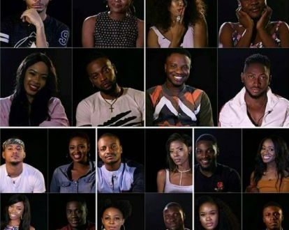 BBNaija- Double Wahala: Here are the Housemates Up for Possible Eviction