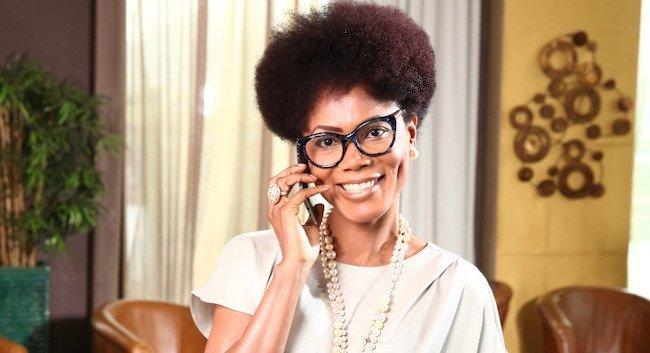 Funmi Iyanda reveals how she had once felt ugly and unattractive