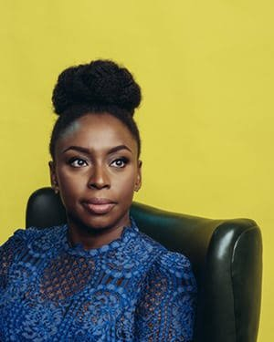 Award winning writer, Chimamanda  Adichie calls out Delta Airlines for mistreatment of Nigerian customers