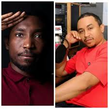 The Calm after the storm: Timi Dakolo and Daddy Freeze end beef