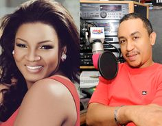 Omotola is amazed that people give their January salaries to their pastors as raised by Daddy Freeze