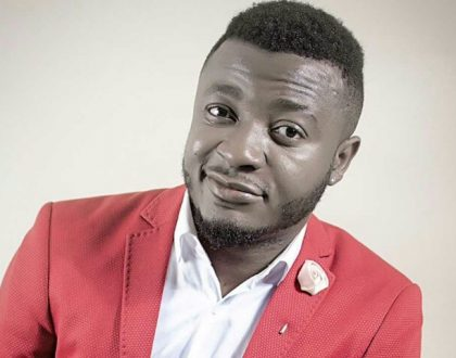 MC Galaxy Declares his Love and Support for a Certain Big Brother Naija Housemate