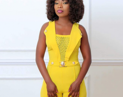 Who else discovered they were side chic on Christmas day like media personality Layole Oyatogun?