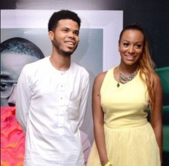 DJ Cuppy and Asa Asika show off their love on Twitter