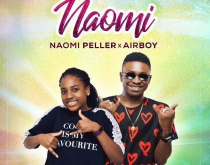 Naomi Peller