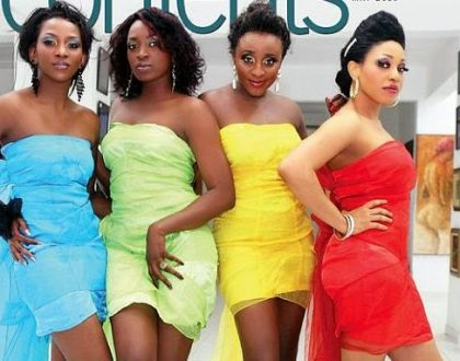 Nollywood Actresses
