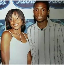 See this throwback picture of Omawunmi and Timi Dakolo