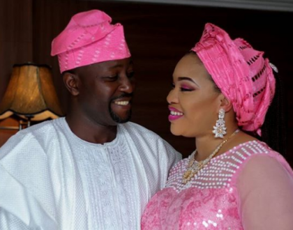 Actress Mosun Filani Oduoye celebrates 6th year anniversary